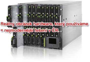 wedos-hardware