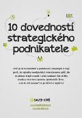 10 dovedností strategického podnikatele