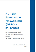 On-line Reputation Management v zahraničí