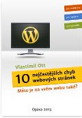 10 nejčastějších chyb webových stránek