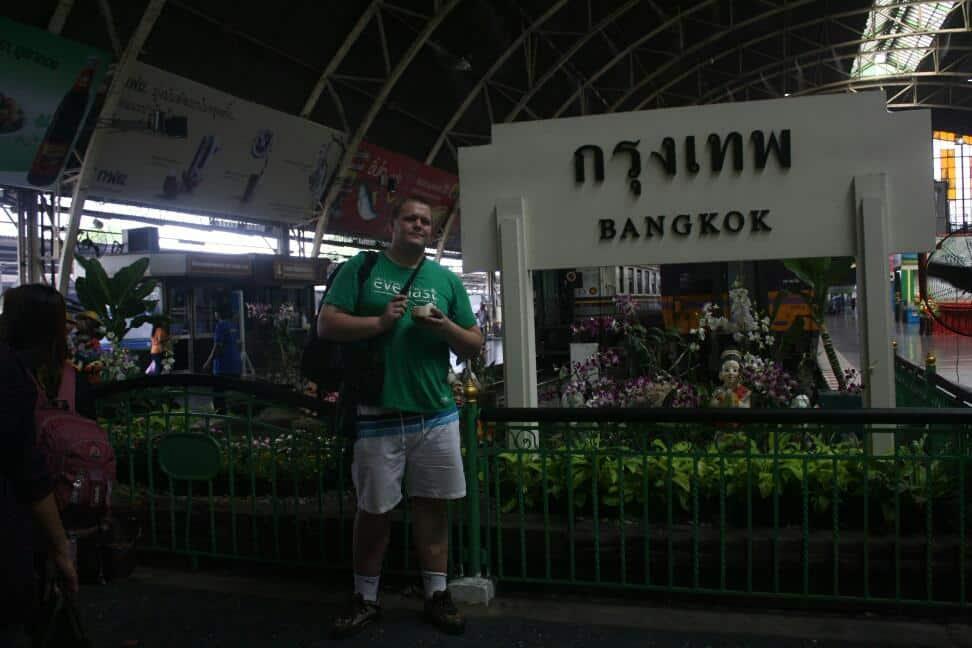 Práce ho baví, rád cestuje a hraje badminton. Zdroj: Archiv Davida Lörincze