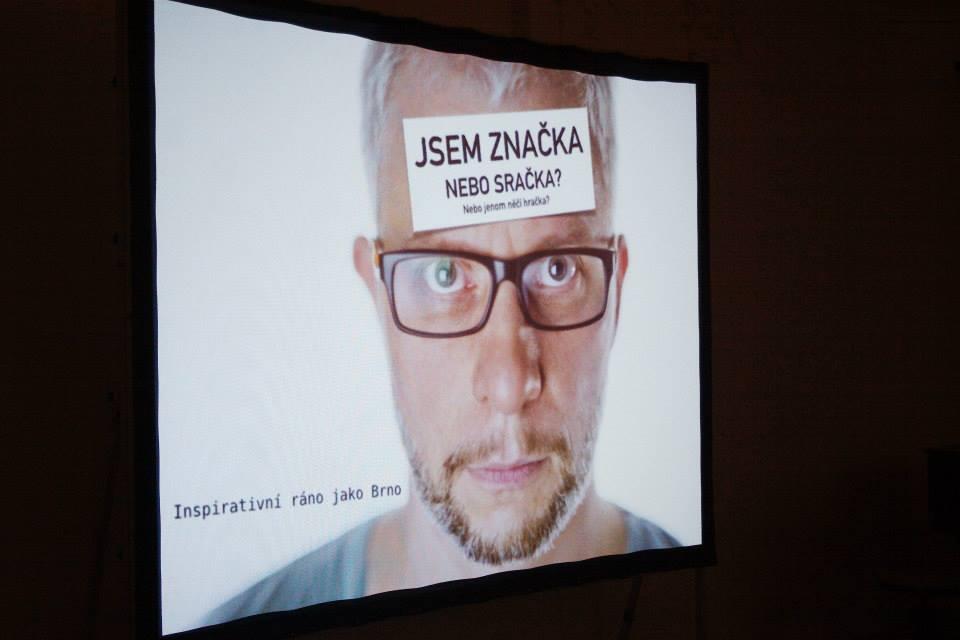Jedna z originálních prezentací Karla Novotného. Zdroj: mindless76.tumblr.com