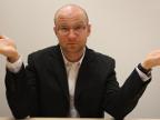 Martin Hoffmann: Slabinou začínajících konzultantů je nedostatečná schopnost komplexního pohledu na byznys klienta