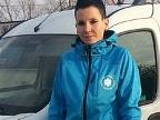 Romana Tvarůžková: Jsme tady pro klienty, kteří nemají nárok na sanitku, a volali by si taxíka