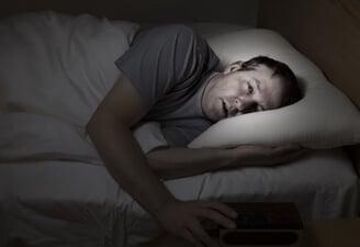 Jak správně spát?