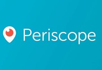 Periscope video