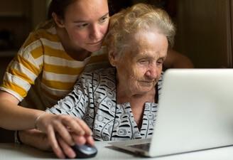 Online testování webu