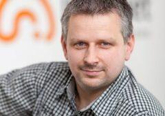 David Pohorský