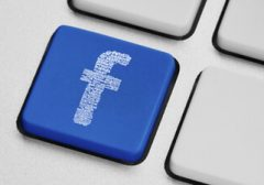Komunikace na Facebooku