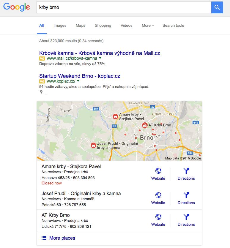 google-krby-brno