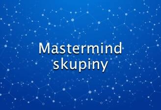 Master mind skupiny