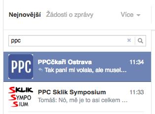 MP_PPC chaty na Facebooku