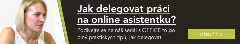 Online asistentka