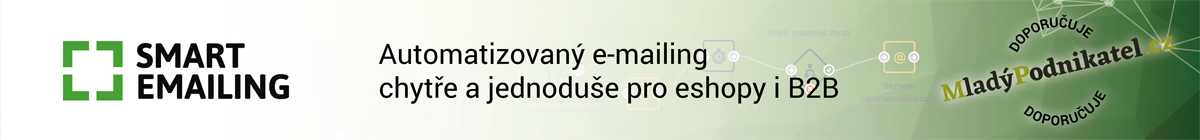 SmartEmailing.cz