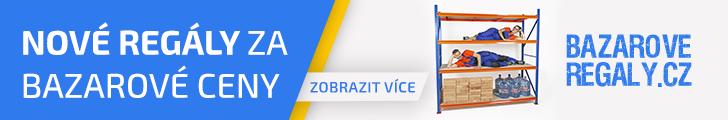 BazarovéRegály.cz
