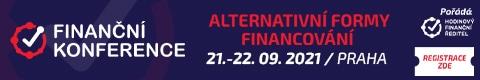 Finanční konference 2021